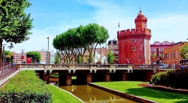 Balade Historique à Perpignan