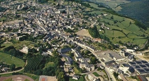 La ville de Château-Chinon et son histoire
