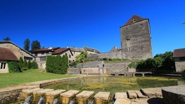 Château de Fondremand