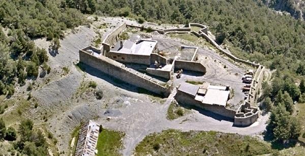Fort de Cuguret