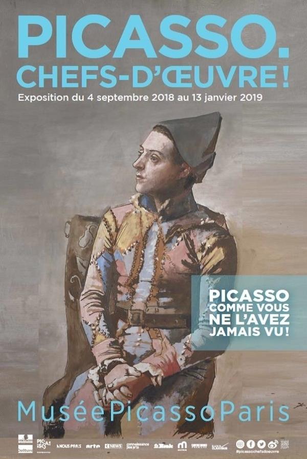 Musée Picasso - Guernica