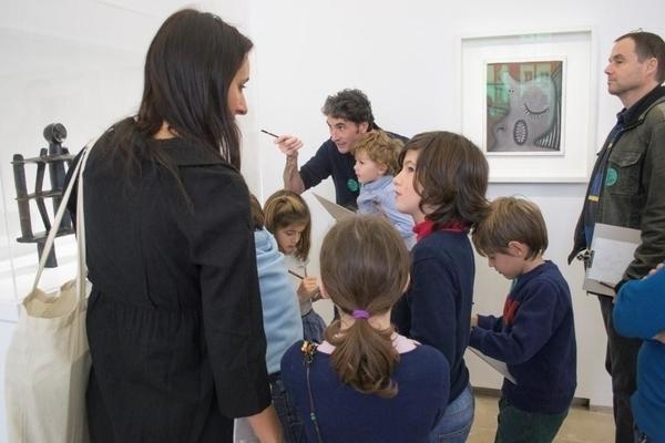 Musée Picasso - Tous collectionneurs !
