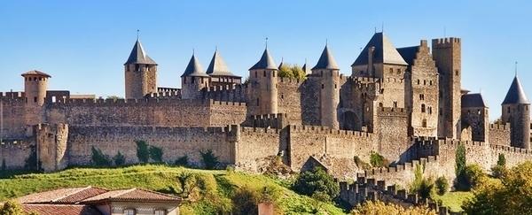 Cité Médiévale de Carcassonne (famille)