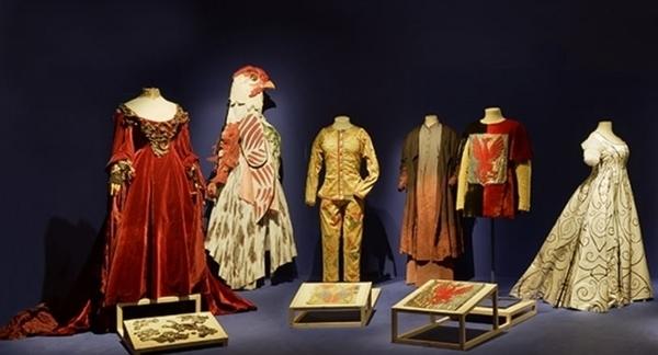Visite contée du Centre National du Costume de Scène