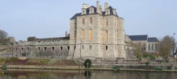 Château de Quintin