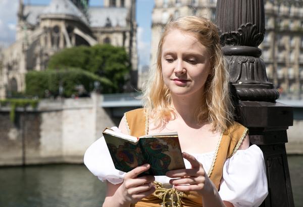 L'Enquête du Paris Médiéval