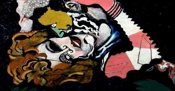 De Picasso à Picabia