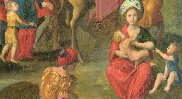 Langres à la Renaissance, l'exposition