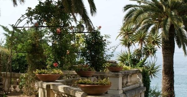 Jardin Maria Serena