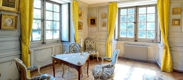Château de Sassenage, visite enchantée (familles)