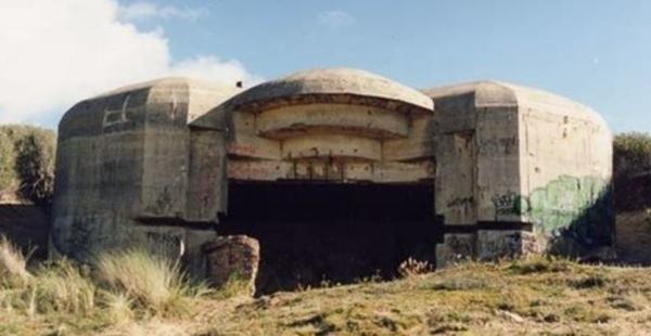 Mémorial de la Forteresse du Nord-Médoc