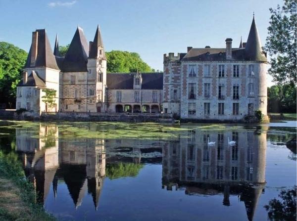 Chateau d'Ô