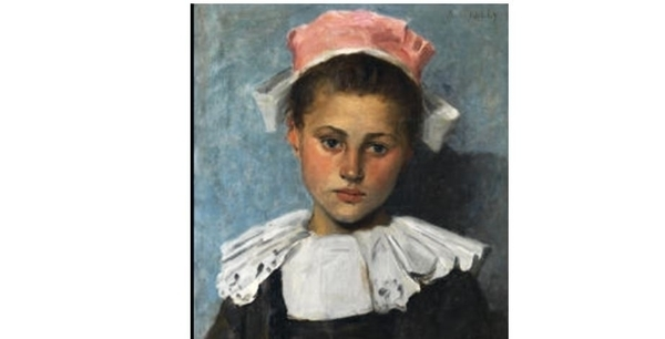 L'Enfant dans la peinture bretonne