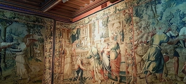 Visite nocturne du Château de Thorens