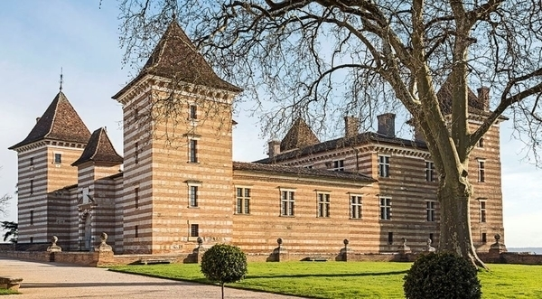 Château de Laréole