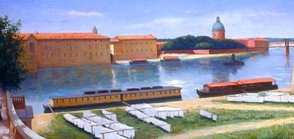 Musée du Vieux-Toulouse