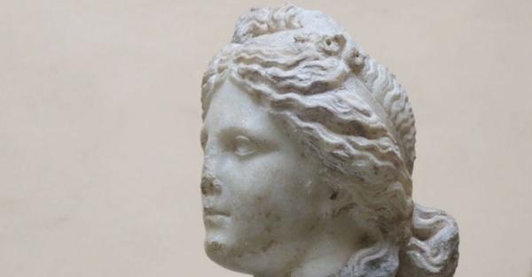 Aix-Les-Bains à l'époque romaine