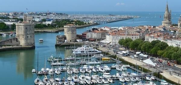 La Rochelle se dévoile !