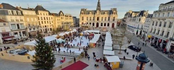 L'essentiel de Poitiers
