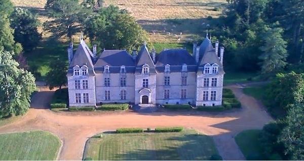 Château de Ravignan