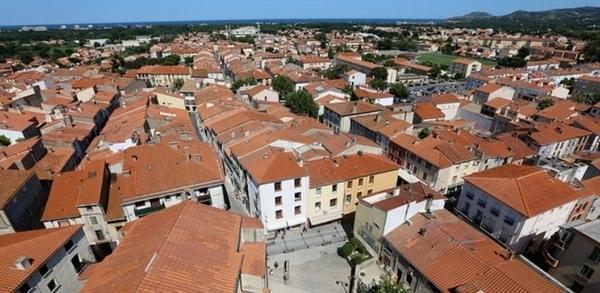 Argelès-village, L'ancienne cité royale