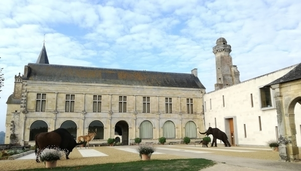 Château du Grand-Pressigny