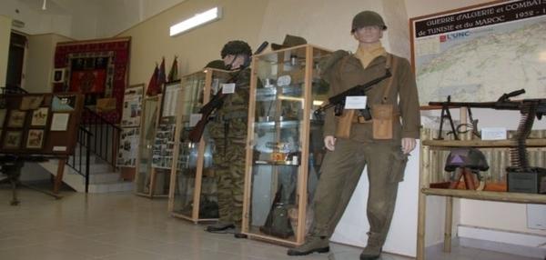 Lieu de Mémoire Militaire de Bastia