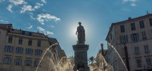 Ajaccio Cité Impériale