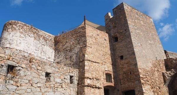 Citadelle de Porto-Vecchio