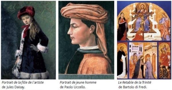 Musée des Beaux-Arts de Chambéry - Visite flash