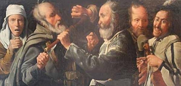 Musée des Beaux-Arts de Chambéry - Collections permanentes