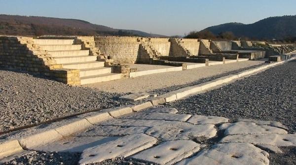 MuséAL, le site archéologique