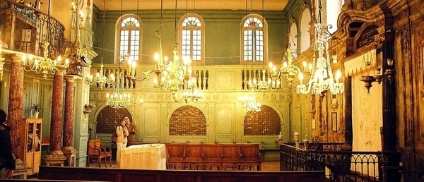 Synagogue de Carpentras