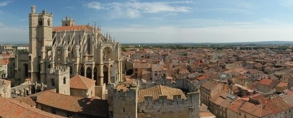 Balade historique dans le vieux Narbonne