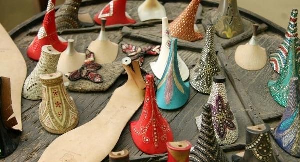 Musée International de la Chaussure
