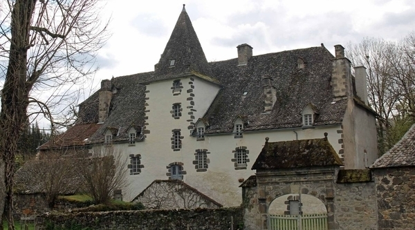Château du Cambon