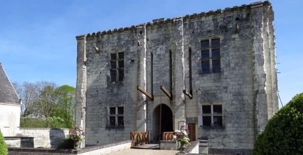 Château de la Chapelle Bellouin