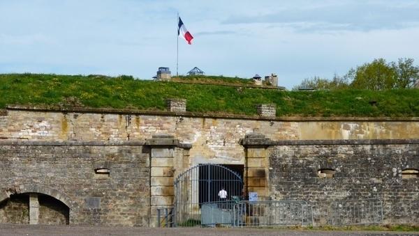 Fort de la Grande Haye