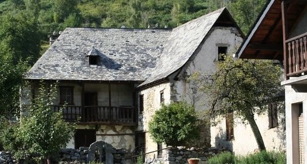 Musée montagnard du Lavedan