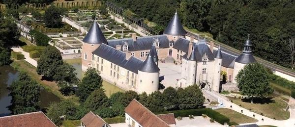 Château-Musée de Chamerolles