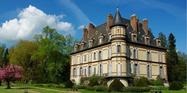 Château du Bignon-Mirabeau