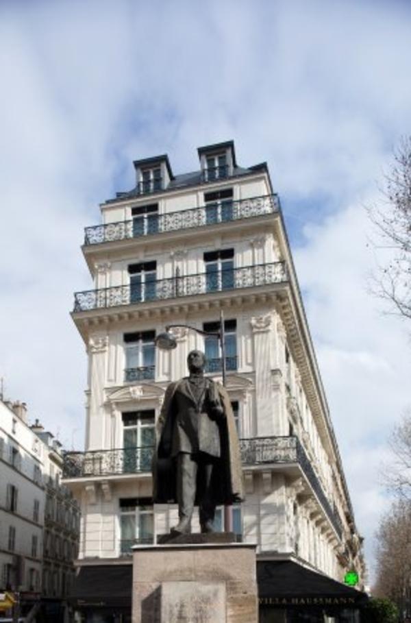 Le Paris de Haussmann