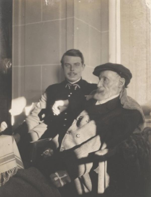 Renoir père et fils. Peinture et cinéma