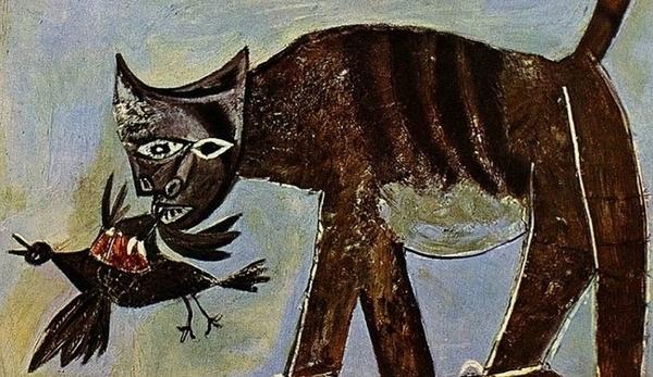 Picasso, le temps des conflits