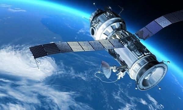 Dis, comment ça marche un satellite ? (Mini-Lunes, MAXI POUVOIRS)