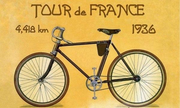 Urbanus Cyclus, le vélo dans la ville