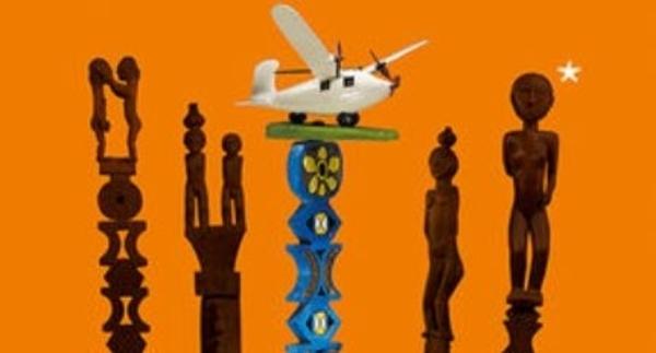 Madagascar, arts de la Grande Île