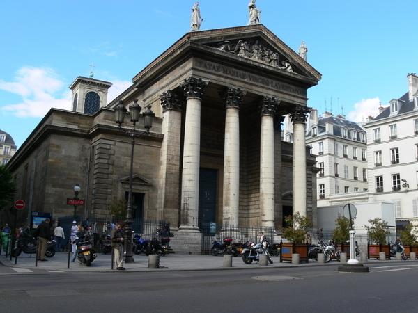 Maisons d'artistes, hôtels et jardins autour de Notre Dame de Lorette