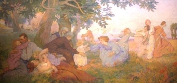 Musée des Beaux-Arts de Nancy (famille)