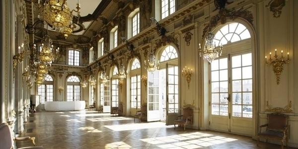 Opéra ! Trois siècles de créations à Nancy